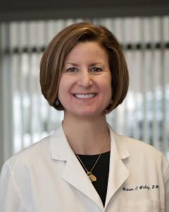 Dr. Miriam O'Malley, D.M.D.